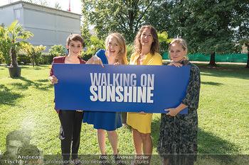 ORF Serienmontag Pressetermin - Interspot Filmstudios - Fr 10.09.2021 - Tanja RAUNIG, Natalie ALISON, Daniela KONG, Heidelinde PFAFFENBI46