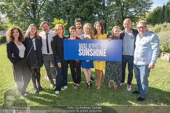 ORF Serienmontag Pressetermin - Interspot Filmstudios - Fr 10.09.2021 - 47