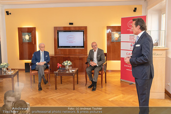 Jose Carreras Pressetermin - Chopard - Sa 11.09.2021 - 36