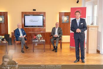 Jose Carreras Pressetermin - Chopard - Sa 11.09.2021 - 39