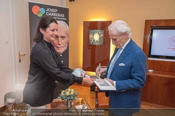 Jose Carreras Pressetermin - Chopard - Sa 11.09.2021 - 61