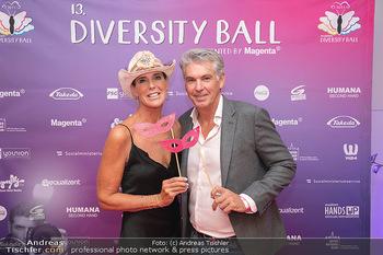 Diversity Ball - Kursalon Hübner, Wien - Sa 11.09.2021 - Kahi STUMPF, Alex BEZA5