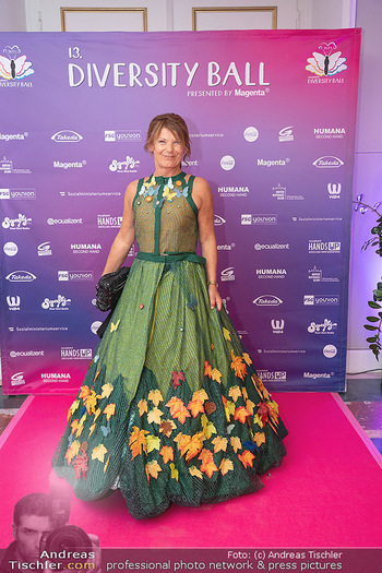 Diversity Ball - Kursalon Hübner, Wien - Sa 11.09.2021 - Monika HAIDER8