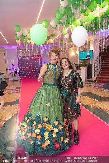 Diversity Ball - Kursalon Hübner, Wien - Sa 11.09.2021 - 11