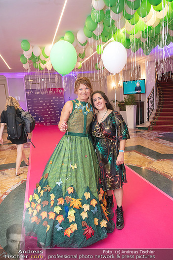 Diversity Ball - Kursalon Hübner, Wien - Sa 11.09.2021 - 12