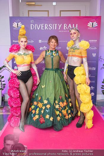 Diversity Ball - Kursalon Hübner, Wien - Sa 11.09.2021 - Monika HAIDER13