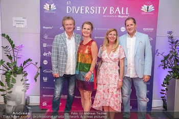 Diversity Ball - Kursalon Hübner, Wien - Sa 11.09.2021 - 15