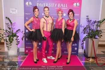 Diversity Ball - Kursalon Hübner, Wien - Sa 11.09.2021 - 19