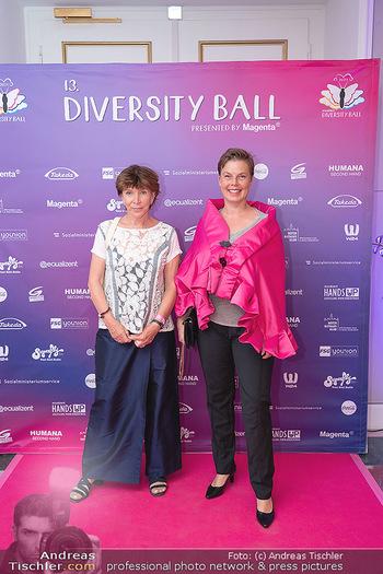 Diversity Ball - Kursalon Hübner, Wien - Sa 11.09.2021 - 25