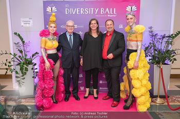 Diversity Ball - Kursalon Hübner, Wien - Sa 11.09.2021 - 29