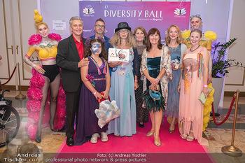 Diversity Ball - Kursalon Hübner, Wien - Sa 11.09.2021 - 30