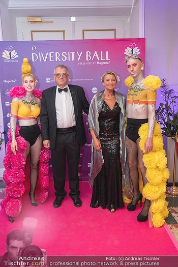 Diversity Ball - Kursalon Hübner, Wien - Sa 11.09.2021 - 31