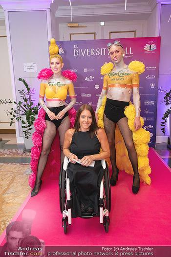 Diversity Ball - Kursalon Hübner, Wien - Sa 11.09.2021 - 32