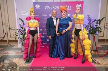 Diversity Ball - Kursalon Hübner, Wien - Sa 11.09.2021 - 34