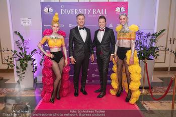 Diversity Ball - Kursalon Hübner, Wien - Sa 11.09.2021 - 36