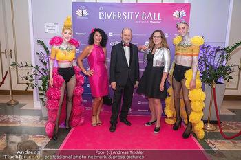 Diversity Ball - Kursalon Hübner, Wien - Sa 11.09.2021 - 41