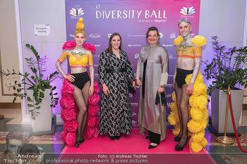 Diversity Ball - Kursalon Hübner, Wien - Sa 11.09.2021 - 42