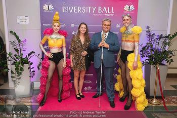 Diversity Ball - Kursalon Hübner, Wien - Sa 11.09.2021 - 45