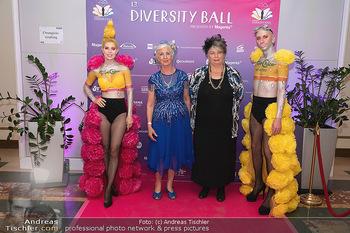 Diversity Ball - Kursalon Hübner, Wien - Sa 11.09.2021 - 46