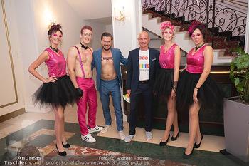 Diversity Ball - Kursalon Hübner, Wien - Sa 11.09.2021 - 48