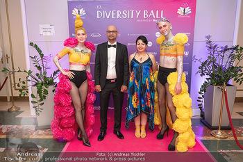Diversity Ball - Kursalon Hübner, Wien - Sa 11.09.2021 - 49