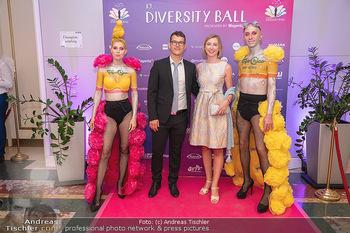 Diversity Ball - Kursalon Hübner, Wien - Sa 11.09.2021 - 50