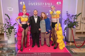 Diversity Ball - Kursalon Hübner, Wien - Sa 11.09.2021 - 51