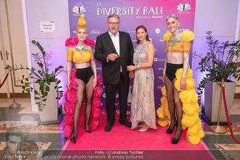 Diversity Ball - Kursalon Hübner, Wien - Sa 11.09.2021 - 54