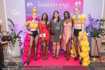 Diversity Ball - Kursalon Hübner, Wien - Sa 11.09.2021 - 57