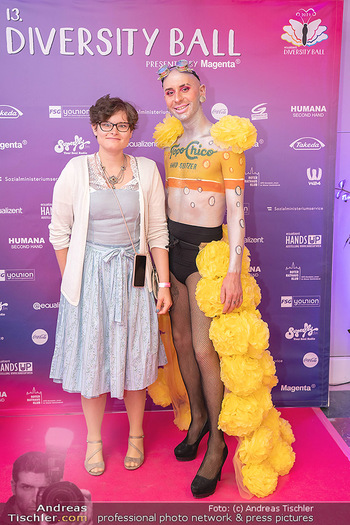 Diversity Ball - Kursalon Hübner, Wien - Sa 11.09.2021 - 59