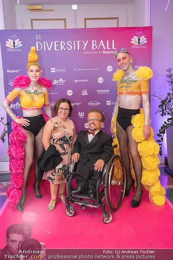 Diversity Ball - Kursalon Hübner, Wien - Sa 11.09.2021 - 60