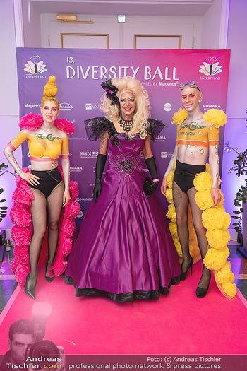 Diversity Ball - Kursalon Hübner, Wien - Sa 11.09.2021 - 65