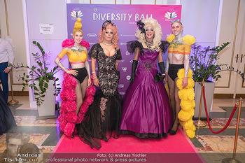 Diversity Ball - Kursalon Hübner, Wien - Sa 11.09.2021 - 66