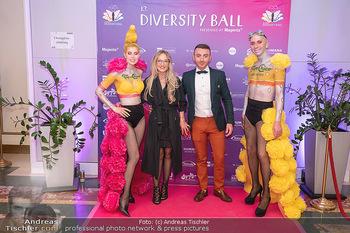 Diversity Ball - Kursalon Hübner, Wien - Sa 11.09.2021 - 68