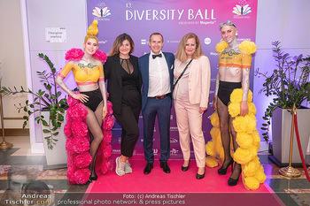 Diversity Ball - Kursalon Hübner, Wien - Sa 11.09.2021 - 69