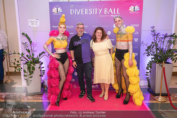 Diversity Ball - Kursalon Hübner, Wien - Sa 11.09.2021 - 70