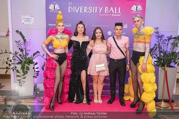 Diversity Ball - Kursalon Hübner, Wien - Sa 11.09.2021 - 72