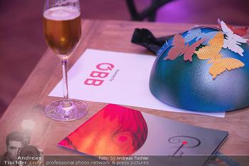 Diversity Ball - Kursalon Hübner, Wien - Sa 11.09.2021 - 76