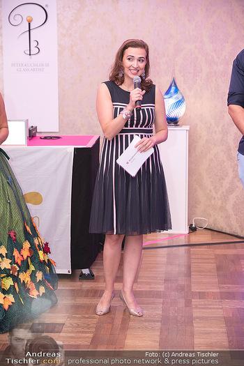 Diversity Ball - Kursalon Hübner, Wien - Sa 11.09.2021 - Alma ZADIC82