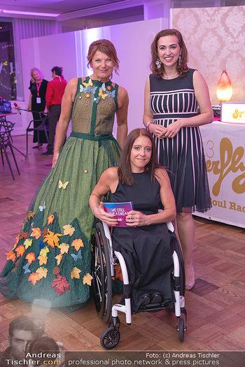 Diversity Ball - Kursalon Hübner, Wien - Sa 11.09.2021 - Monika HAIDER, Miriam LABUS, Alma ZADIC97