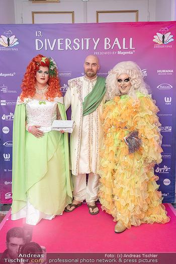 Diversity Ball - Kursalon Hübner, Wien - Sa 11.09.2021 - 100
