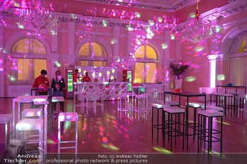 Diversity Ball - Kursalon Hübner, Wien - Sa 11.09.2021 - 109