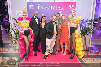 Diversity Ball - Kursalon Hübner, Wien - Sa 11.09.2021 - 116