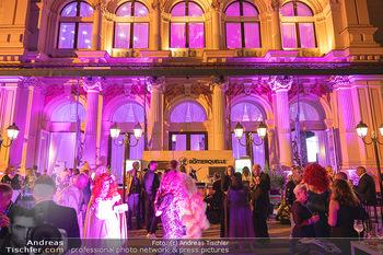 Diversity Ball - Kursalon Hübner, Wien - Sa 11.09.2021 - 120