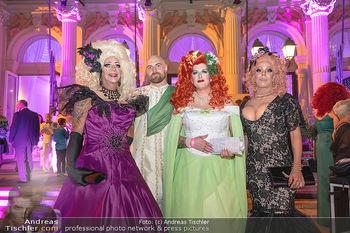 Diversity Ball - Kursalon Hübner, Wien - Sa 11.09.2021 - 122