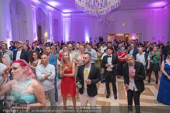 Diversity Ball - Kursalon Hübner, Wien - Sa 11.09.2021 - 130