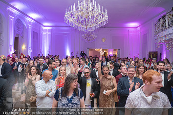 Diversity Ball - Kursalon Hübner, Wien - Sa 11.09.2021 - 134
