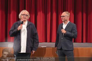 Kinopremiere ´Die Schachnovelle´ - Urania Kino - Mo 13.09.2021 - 47