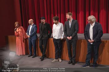 Kinopremiere ´Die Schachnovelle´ - Urania Kino - Mo 13.09.2021 - 56