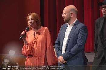 Kinopremiere ´Die Schachnovelle´ - Urania Kino - Mo 13.09.2021 - 57